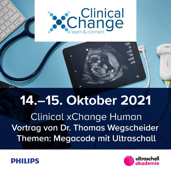 Clinical xChange am 14.10.2021